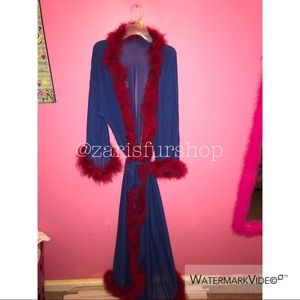 Other - Fur Robes